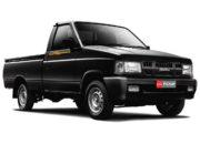 Isuzu Panther Pick Up – EBM